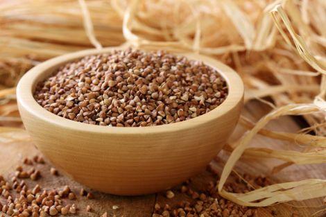 Цільнозернові продукти є важливим компонентом повноцінного щоденного харчування