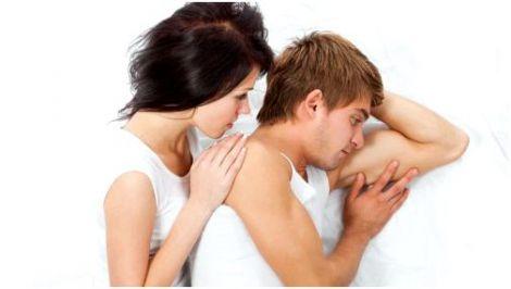 Що впливає на чоловічу ерекцію найбільше?