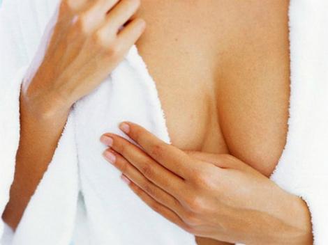 Лікування мастопатії