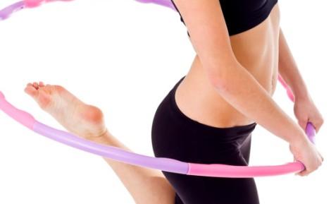 Схуднення з обручем відбувається в більшій мірі через кардіонавантаження