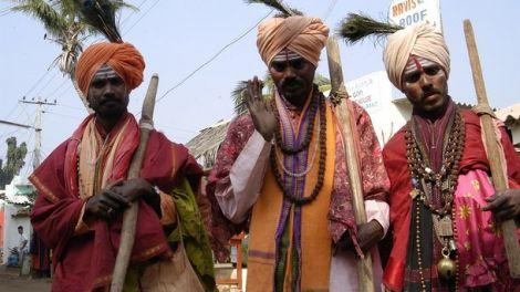 Сектрети довголіття індійських довгожителів