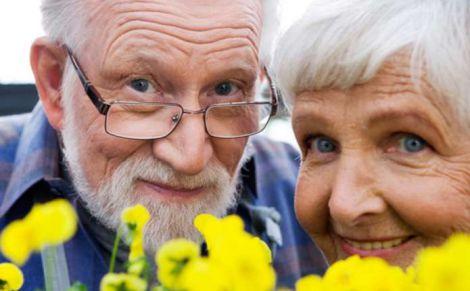 Секрети довгожителів