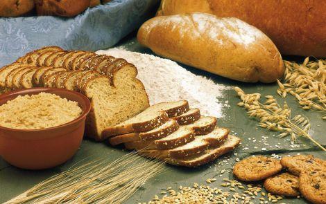 Вживання цільнозернових продуктів продовжує життя