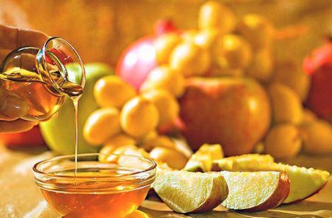 Фрукти та мед можуть нашкодити здоров'ю