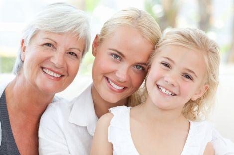 Які хвороби дитина успадковує від матері?