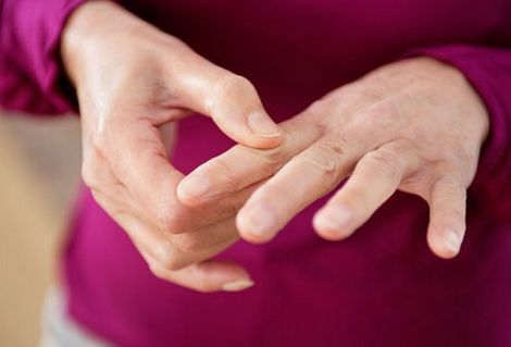 Ефективний народний засіб від болю в суглобах