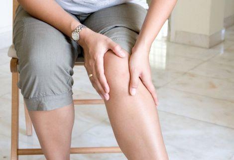 Чи може біль в суглобах передбачити погоду?