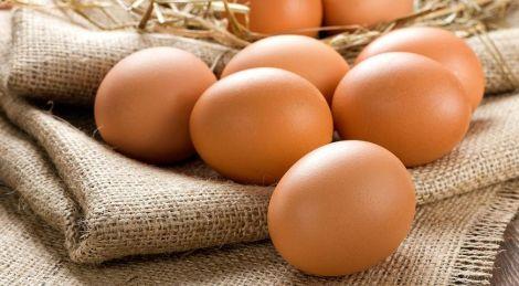Користь вживання яєць