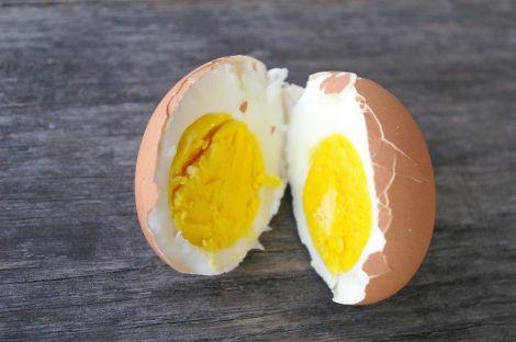 Яйця - антистресовий продукт