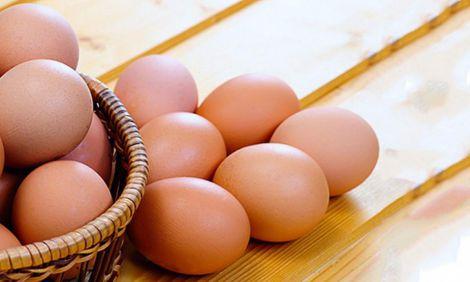 Від діабету захистять яйця
