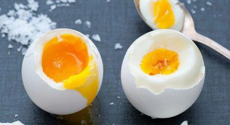 Чому яйця не можна варити довше 10 хвилин?