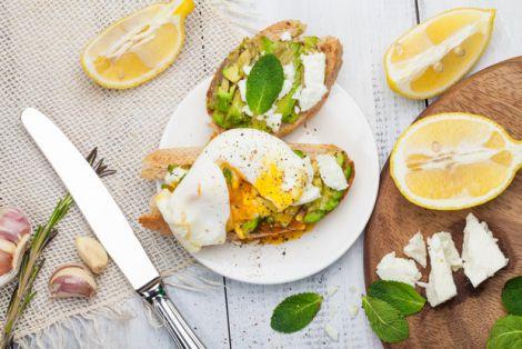 Хвороби, при яких не варто їсти яйця