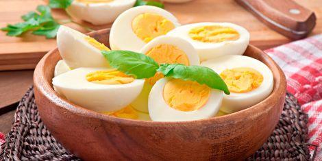 Курячі яйця призводять до інфарктів