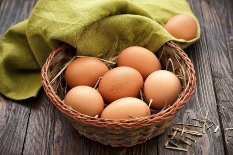 Фахівці розповіли, чи потрібно мити яйця