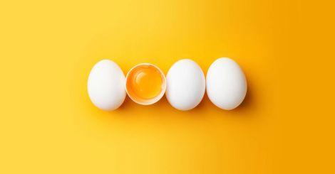 Що буде з організмом, якщо регулярно їсти яйця?