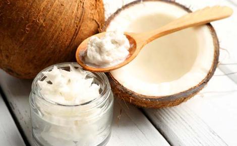 Кокосове масло - прекрасне зволоження вашої шкіри