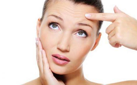 Відновіть пружність шкіри