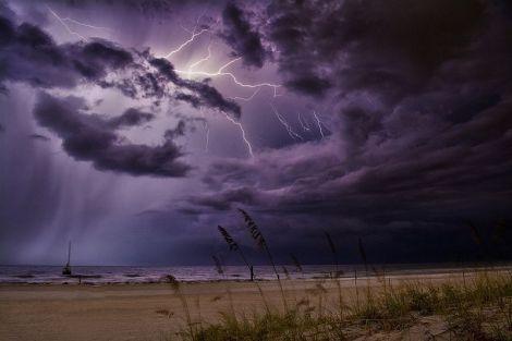 Як метеочутливим легше пережити несприятливі дні