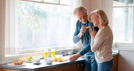Дієта для людей похилого віку: які продукти не можна їсти після 60 років