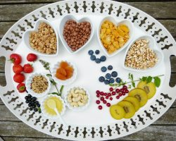 Ідеальна дієта для діабетиків