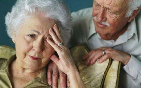 Чи зникає з віком інтерес до сексу?