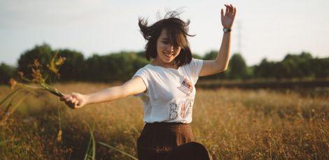У якому віці ми почуваємо себе найщасливішими?