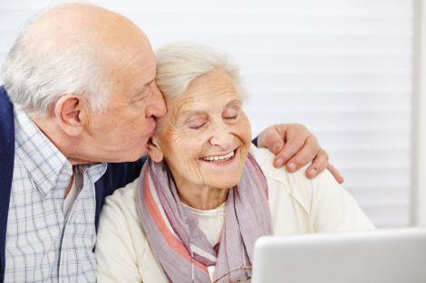 Людям похилого віку радять не виходити з дому