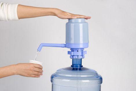 Переваги доставки води