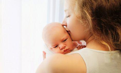 Коли варто вперше стати мамою?