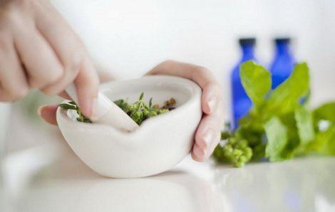 Народна медицина проти виразки