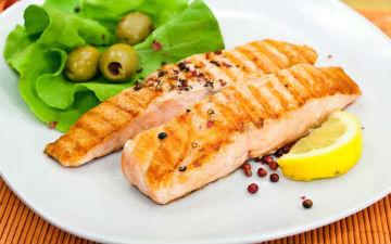 Риба допоможе вилікувати рак