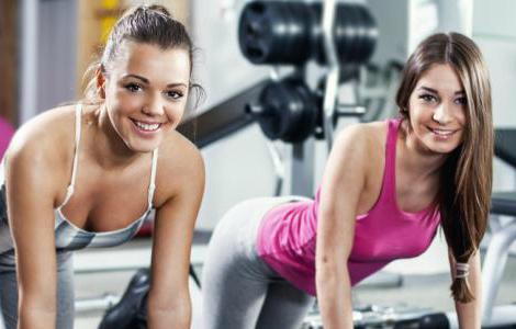 Почему заниматься фитнесом - это полезно