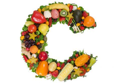 Дефіцит вітаміну С