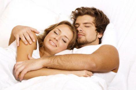 Пози під час сну