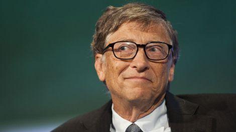 Коронавірус та Білл Гейтс
