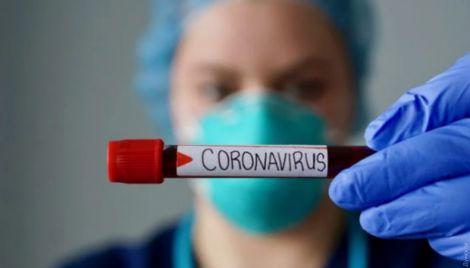 Нетипові симптоми коронавірусу