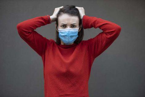 Підвищений ризик суїциду у хворих на коронавірус