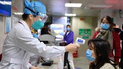 Спад смертності від коронавірусу