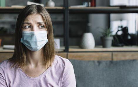 У ВООЗ кажуть, що коронавірус не втратив патогенність