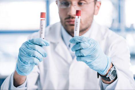 Коронавірус: яка група крові може протистояти вірусу?