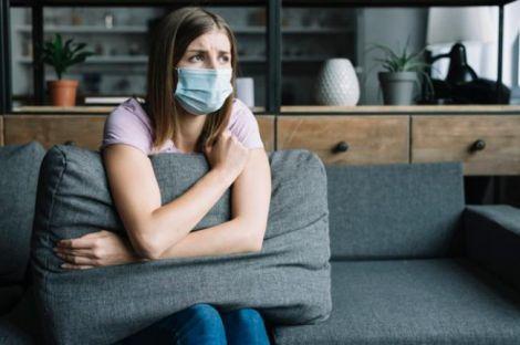 Правила лікування коронавірусу в домашніх умовах