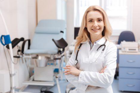 Хороший гінеколог