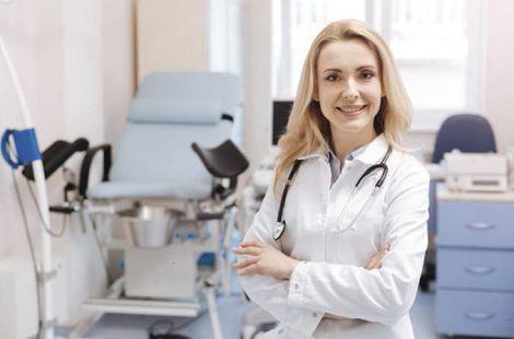 Подготовка к осмотру у гинеколога