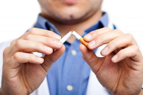 5 кроків, щоб кинути палити