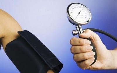 Що впливає на тиск?