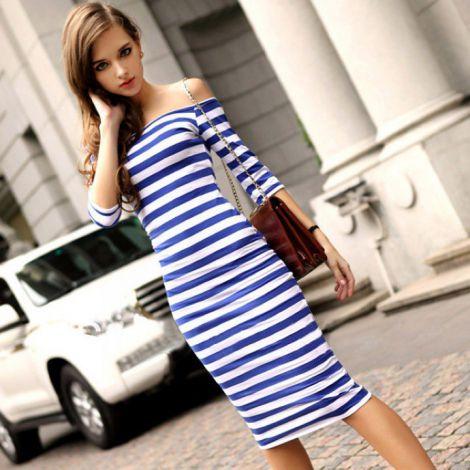 Летние повседневные платья