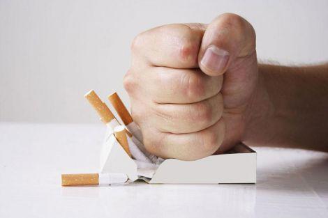 Вчені знайшли новий простий спосіб кинути курити