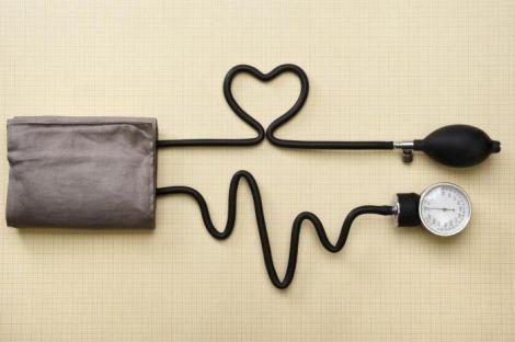 Ознаки підвищеного артеріального тиску