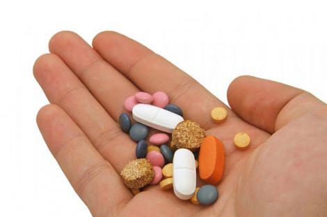 Польза витаминов в таблетках