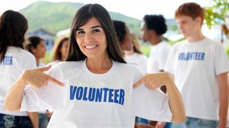 Привабливість та волонтерство